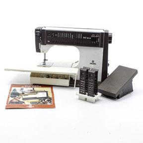 betűvarró gép
