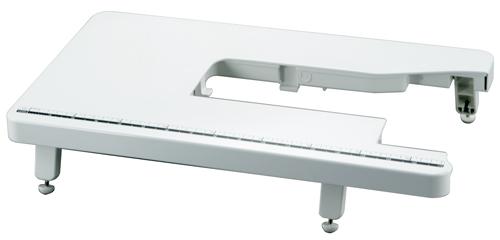 Rátolható varróasztal