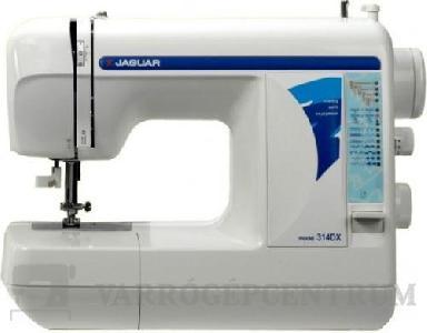 jaguar-314-dx-varrogep