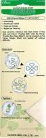 clover-4040-szilikonpapir-apparathoz