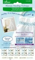 clover-8601-smocking-diamond