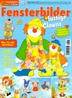 fensterbilder-lustig-clowns